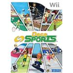 Deca Sports takes Wii Sports to another level