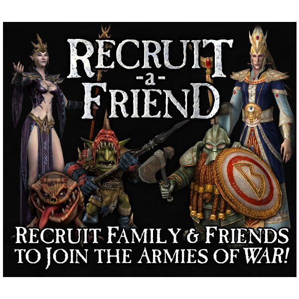 wow recruit a friend guide