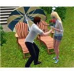 The Sims 3 Generations flowers
