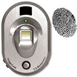fingerprint biometric lock by Flick on Flicker