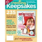 Creating Keepsakes