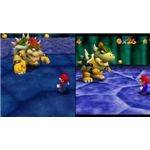Super Mario 64 - DS/N64 Graphics Comparison