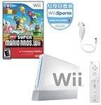 Mario Wii Bundle