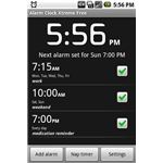 Alarm Clock Xtreme Free Android App