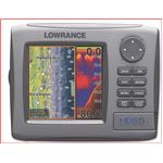 Lowrance - HDS-5 Fishfinder GPS Chartplotter