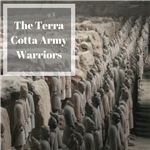 The Terra Cotta Army Warriors