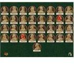 Monarchy Solution Puzzle Second Part