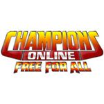 Champions Online Free for All