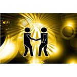 Shake Hand Image by JSCreationzs on FreeDigitalPhotos.net