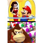 Cut-scene in Mario vs. Donkey Kong 2