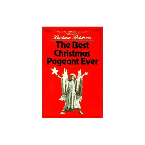 The Best Christmas Pageant Ever! Lesson Plans and Activities