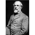 Robert Edward Lee Public Domain via Wikimedia Commons