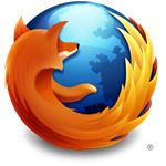 Firefox logo: Used with Permission from Mozilla.org
