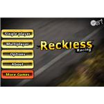 Reckless Racing Screenshot 1
