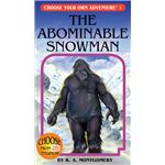 Abominable Snowman cover