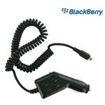 BlackBerry Mini-USB Car Charger