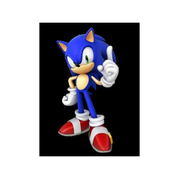 how to make a sonic game