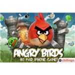Angry Birds for iPhone