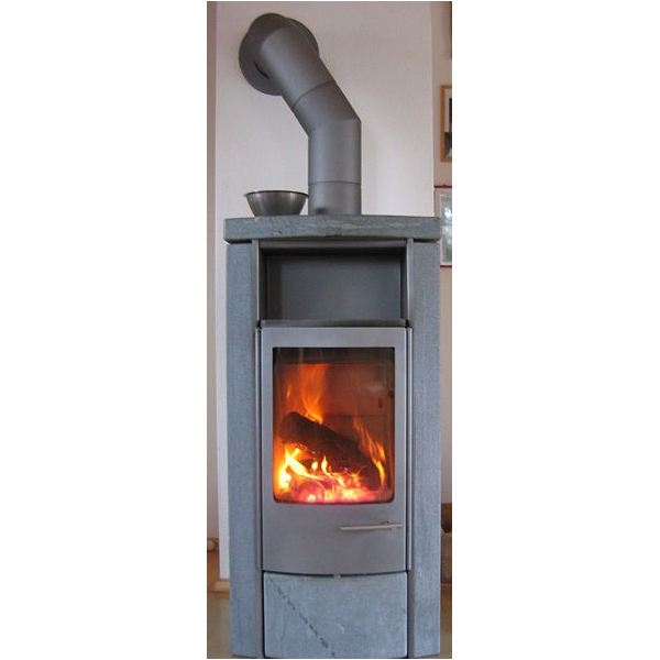 Woodstove from Wiki Commons by Thomaswm ... - Wood Stove Repair And Maintenance Tips