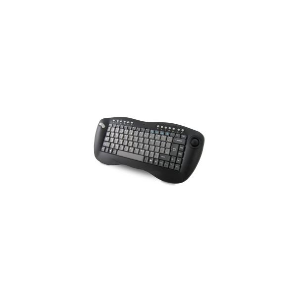 microsoft wireless keyboard touchpad zoom windows 7