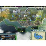 Combat in Civilization V