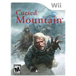 Cursed Mountain for the Wii