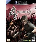 resident evil 4 gc box us