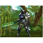 Warrior Aion Screen Shot
