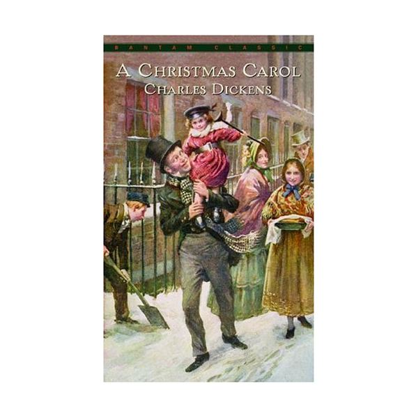 A Christmas Carol: Seasonal Middle School Activities Using Dickens ...