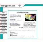 Maps-GPS-info