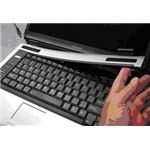 Toshiba Laptop Keyboard bezel