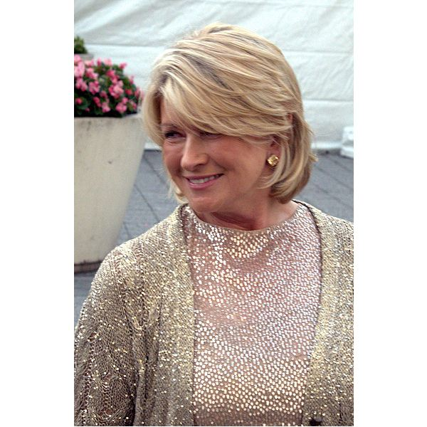 did martha stewart commit the crime of insider trading View notes - matha steward from business 112 at mercy college 1did martha stewart commit the crime of insider trading when.