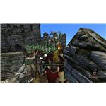 Mount and Blade Warband Siege