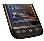 HTC Desire Controls