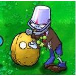 Buckethead Zombies