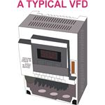 Variable Frequency Driver (VFD), Image