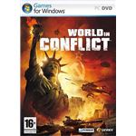 World in Conflict boxshot