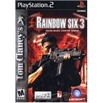 Tom Clancy's Rainbow Six 3 Boxshot