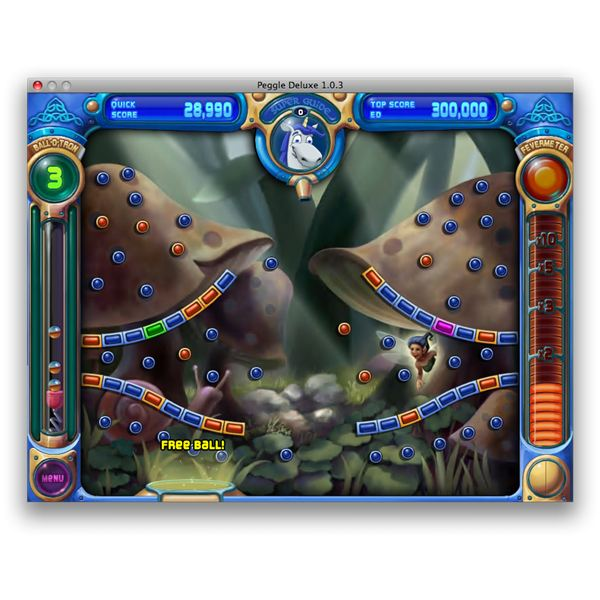 Play Peggle Online Free