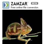 Zamzar - Free online file conversion