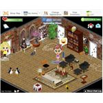 yoville facebook - mmo game
