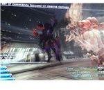 Final Fantasy XIII: Bahamut.