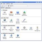 KDE3 Kubuntu 8.04