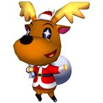 Jingle the Reindeer