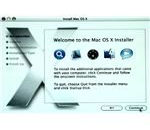 OS X Install