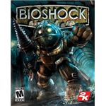 Bioshock cover art