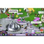 Planet Cazmo Screenshot - best free MMOs