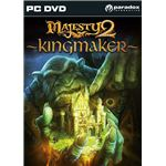 Majesty 2 Kingmaker boxshot