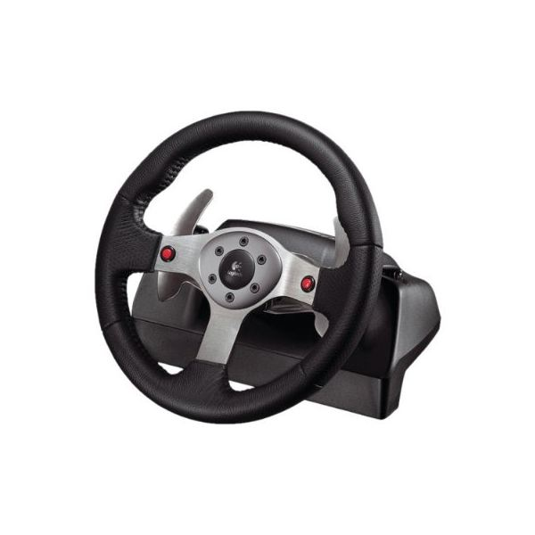 Steering wheel pc