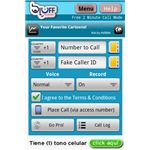 Bluff My Call iPhone App 2